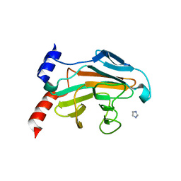 Molmil generated image of 5jia