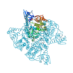 Molmil generated image of 5jm7