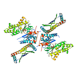 Molmil generated image of 5jmv