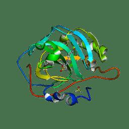 Molmil generated image of 5jmz