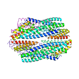 Molmil generated image of 5jrc
