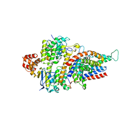Molmil generated image of 5jsz