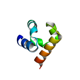 Molmil generated image of 5jti