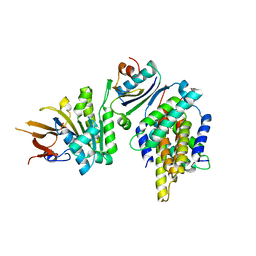 Molmil generated image of 5jwr