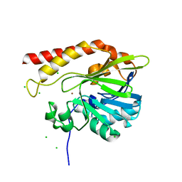 Molmil generated image of 5k0w