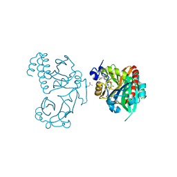 Molmil generated image of 5k5b