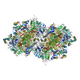 Molmil generated image of 5kaf