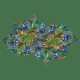 Molmil generated image of 5kai