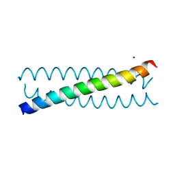 Molmil generated image of 5kb2