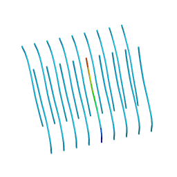 Molmil generated image of 5knz