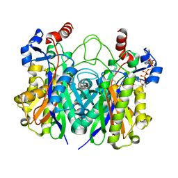 Molmil generated image of 5kp2