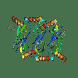 Molmil generated image of 5l2u