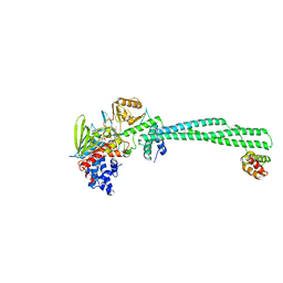 Molmil generated image of 5l3b