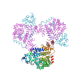 Molmil generated image of 5l3x