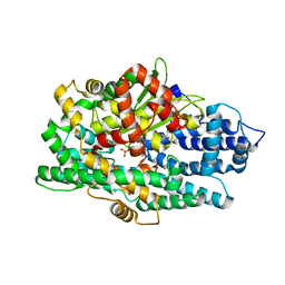 Molmil generated image of 5l44