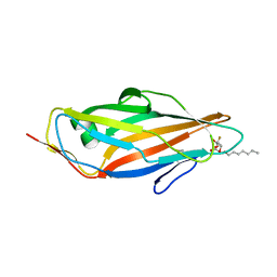 Molmil generated image of 5l4y