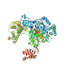 Molmil generated image of 5l6h