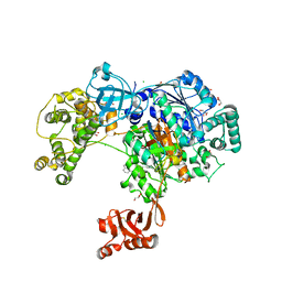 Molmil generated image of 5l6i