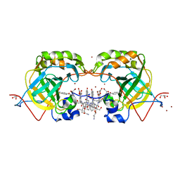 Molmil generated image of 5l70