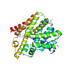 Molmil generated image of 5l9h