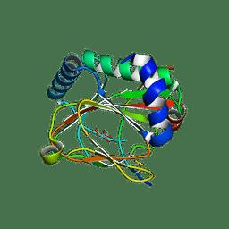 Molmil generated image of 5la9