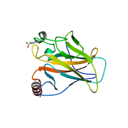 Molmil generated image of 5lap