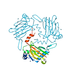 Molmil generated image of 5lbb