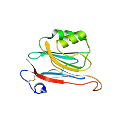 Molmil generated image of 5lc3