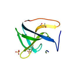 Molmil generated image of 5leo