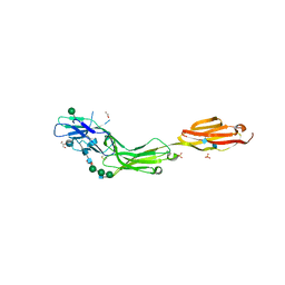 Molmil generated image of 5lfr