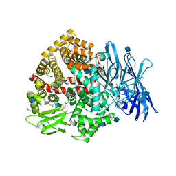 Molmil generated image of 5lg6