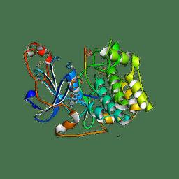 Molmil generated image of 5lih