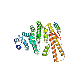 Molmil generated image of 5lmf