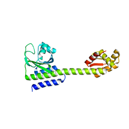 Molmil generated image of 5loe