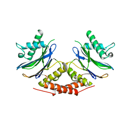 Molmil generated image of 5loy