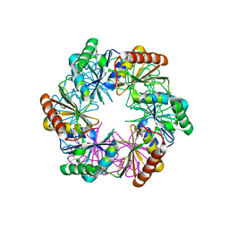 Molmil generated image of 5lsr