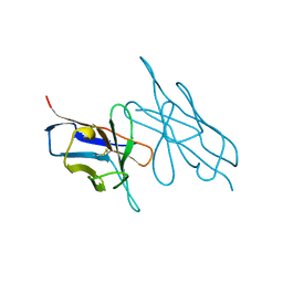 Molmil generated image of 5lve