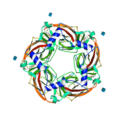 Molmil generated image of 5lxb