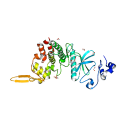 Molmil generated image of 5lxc