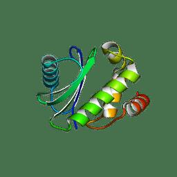 Molmil generated image of 5mc7