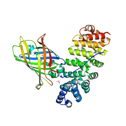 Molmil generated image of 5mfc