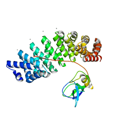 Molmil generated image of 5mfd