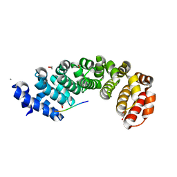 Molmil generated image of 5mfe