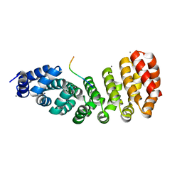 Molmil generated image of 5mfh