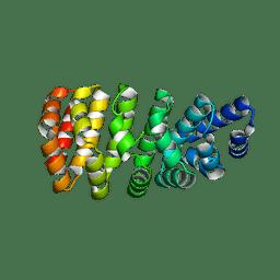 Molmil generated image of 5mfk