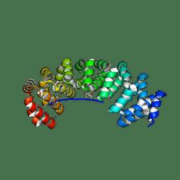 Molmil generated image of 5mfl