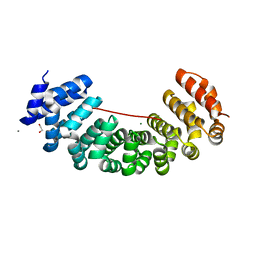Molmil generated image of 5mfm
