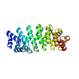 Molmil generated image of 5mfn