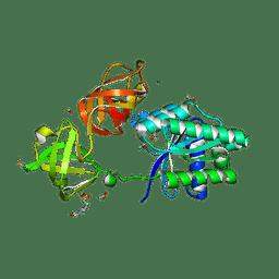 Molmil generated image of 5mi8