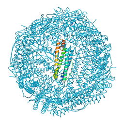 Molmil generated image of 5mij